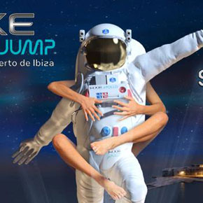 Prepárate para el AXE SPACE JUMP
